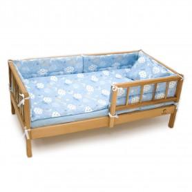 Комплект постельного белья Blue Sky