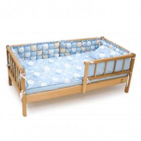Комплект постельного белья Blue Sky Bombon