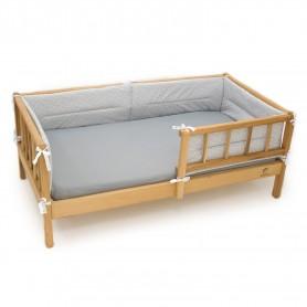 Комплект постельного белья Gray Stars