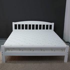 Кровать Bonssofa 200x160см, цвет белый