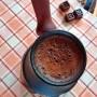 Ibric din fonta EM Syton pentru cafea 450ml