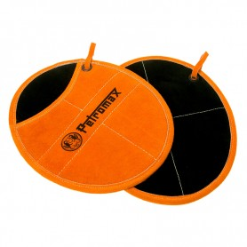 Suport-manusa pentru vase fierbinti Petromax Aramid Pro 300 T300-E 2buc/set