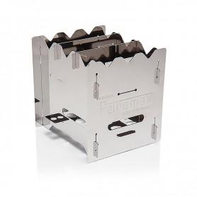 Печка-щепочница Petromax Hobo Stove BK1