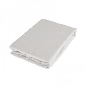 Cearsaf cu elastic BabyTime C004 170x90x25cm, gri