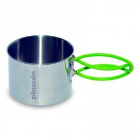Кружка Pinguin Mug Steel 651089 500мл