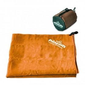 Полотенце Pinguin Micro Towel M 616323 40х80см оранжевый