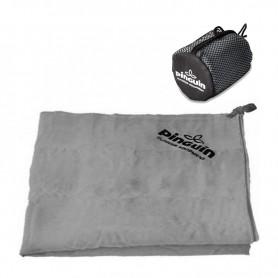 Prosop Pinguin Micro Towel S 616187 40x40cm gri