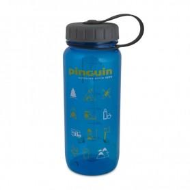 Sticla Tritan Slim Bottle 657456 0,65 L albastru