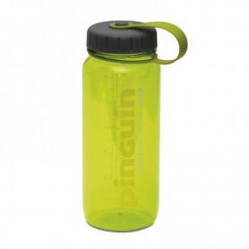 Бутылка для воды Tritan Slim Bottle 657418  0,65 л желтая