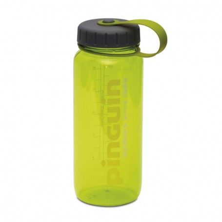 Sticla Tritan Slim Bottle 657418 0,65 L galben