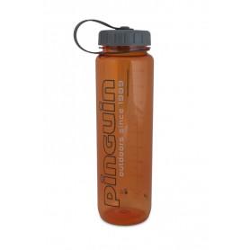 Бутылка для воды Tritan Slim Bottle 804683 1 л оранжевая