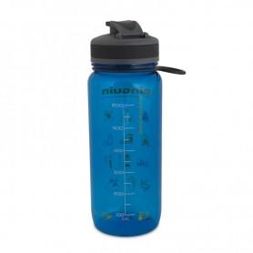 Sticla Tritan Sport Bottle 805451 0,65 L albastru