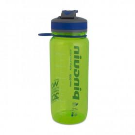 Бутылка для воды Tritan Sport Bottle 804447  0,65 л зеленая