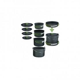 Set vase Pinguin Family Alu 605006