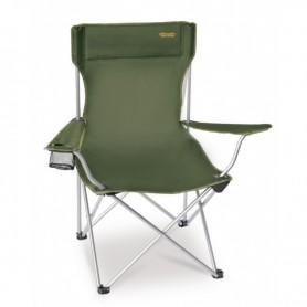 Scaun pliabil Fisher Chair, verde 619041