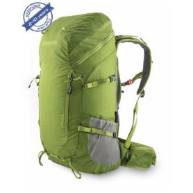 Rucsac Trail 42 Nylon verde 323146