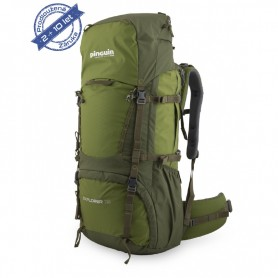 Rucsac Explorer 75 Nylon khaki 301144