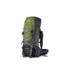 Рюкзак Pinguin Explorer 60  зеленый 302042