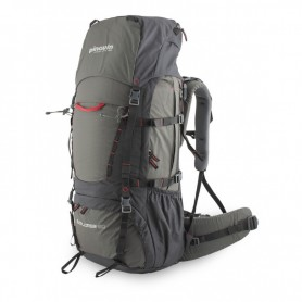 Рюкзак Pinguin Explorer 60  серый 302042