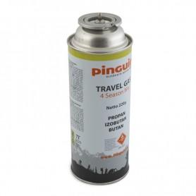 Газовый баллон Pinguin Travel Gas 601107 220г