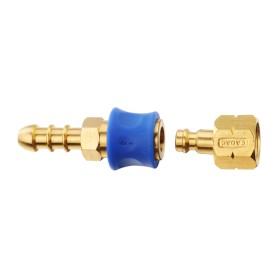 Mufa pentru gaz CADAC  (1 conectiune) 338