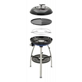 Газовый гриль CADAC CARRI CHEF 2 BBQ-PLANCHA/DOME 30MB 8910-80