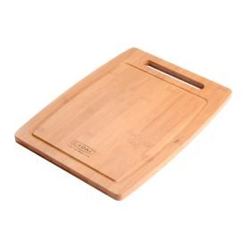 Fund pentru taiat CADAC Cutting Board Bamboo 98307V