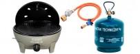 Gratare electrice si pe gaz