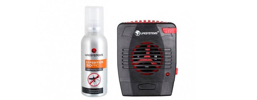 Protectie anti-insecte