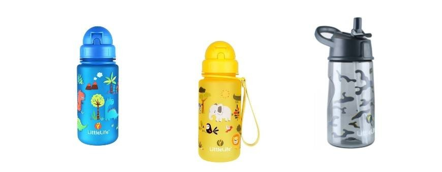 Пиалы, бутылки и кружки для детей