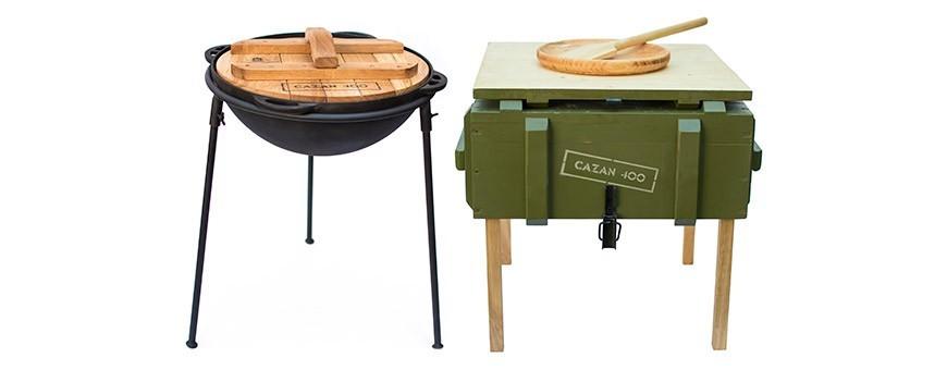Seturi pentru picnic